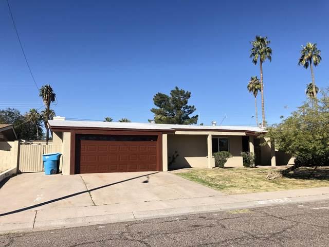 3120 N 52ND Parkway, Phoenix, AZ 85031 (MLS #6037489) :: Riddle Realty Group - Keller Williams Arizona Realty
