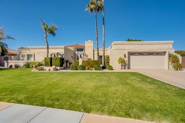 4348 E North Lane, Phoenix, AZ 85028 (MLS #6037491) :: My Home Group