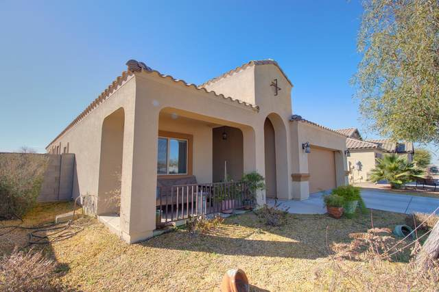 759 W Judi Drive, Casa Grande, AZ 85122 (MLS #6037492) :: Conway Real Estate