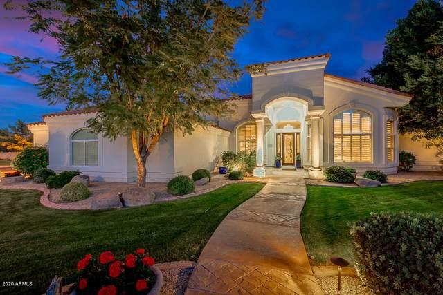 3341 S Horizon Place, Chandler, AZ 85248 (MLS #6037493) :: The Andersen Group