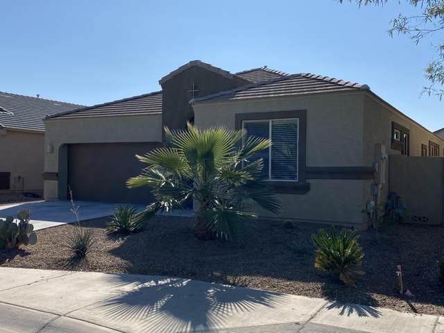 44007 W Bailey Drive, Maricopa, AZ 85138 (MLS #6037504) :: The Daniel Montez Real Estate Group