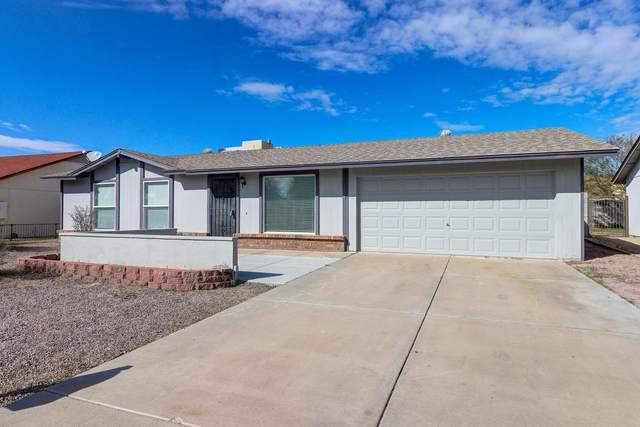 1494 W Mohawk Lane, Phoenix, AZ 85027 (MLS #6037508) :: Revelation Real Estate