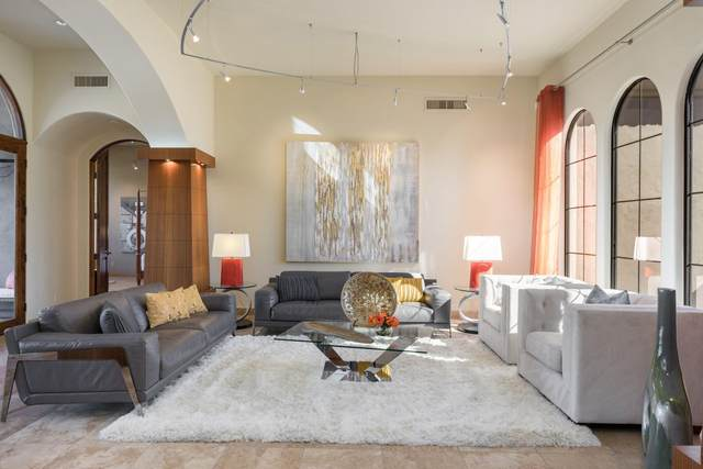 12734 E Appaloosa Place, Scottsdale, AZ 85259 (MLS #6037513) :: Conway Real Estate