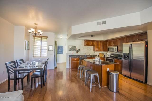 280 S Evergreen Road #1336, Tempe, AZ 85281 (MLS #6037523) :: Devor Real Estate Associates