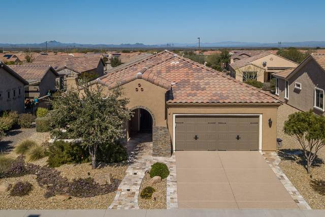 27012 W Sequoia Drive, Buckeye, AZ 85396 (MLS #6037543) :: Conway Real Estate