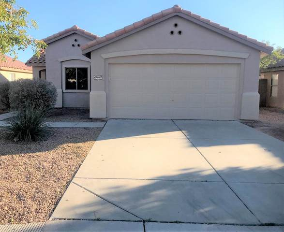 10449 E Abilene Avenue, Mesa, AZ 85208 (MLS #6037554) :: Riddle Realty Group - Keller Williams Arizona Realty