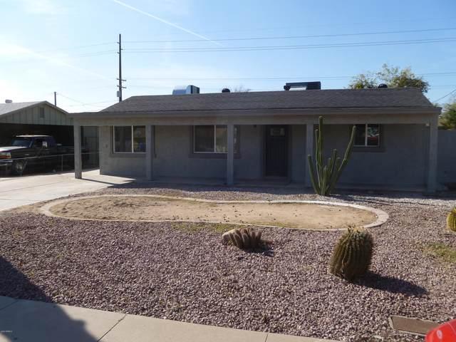 2938 N 47TH Avenue, Phoenix, AZ 85031 (MLS #6037572) :: Revelation Real Estate