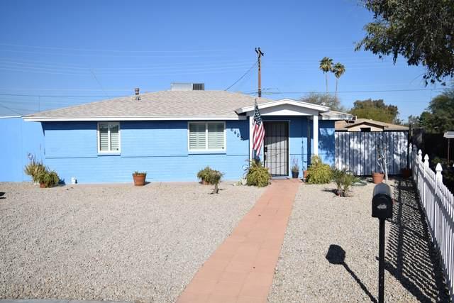 6402 W Weldon Avenue, Phoenix, AZ 85033 (MLS #6037584) :: The W Group