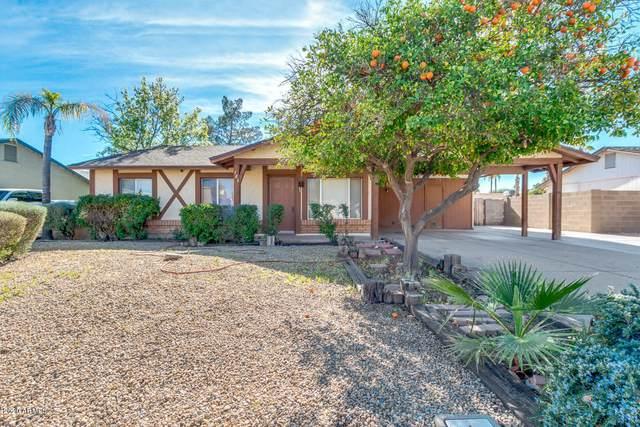 723 W Summit Place, Chandler, AZ 85225 (MLS #6037601) :: Arizona Home Group