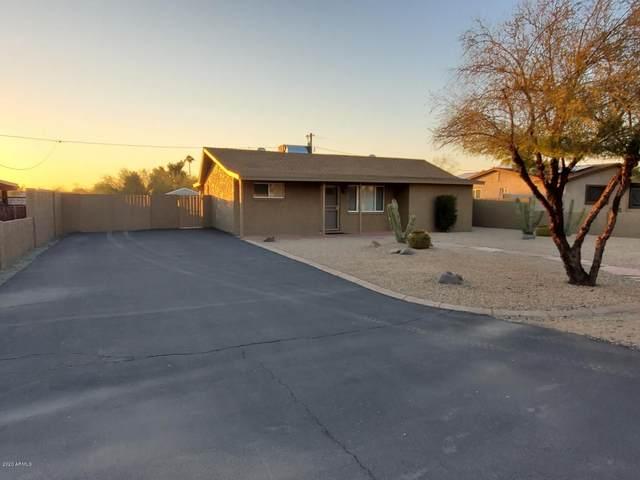 17428 N 26TH Street, Phoenix, AZ 85032 (MLS #6037602) :: Yost Realty Group at RE/MAX Casa Grande