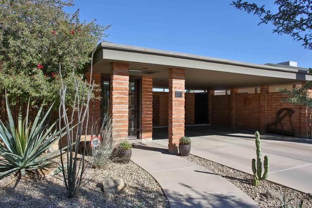 320 E Verde Lane, Phoenix, AZ 85012 (MLS #6037614) :: Revelation Real Estate