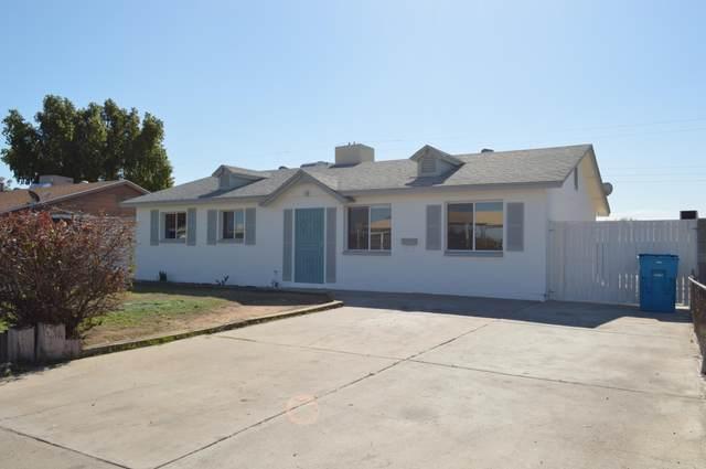 6607 W Osborn Road, Phoenix, AZ 85033 (MLS #6037622) :: Revelation Real Estate
