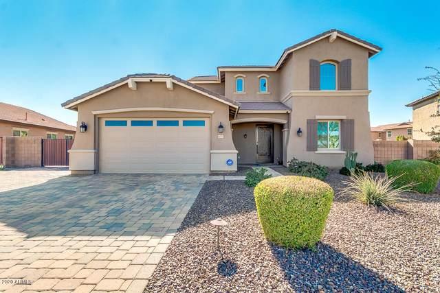 6170 S Virginia Way, Chandler, AZ 85249 (MLS #6037627) :: Riddle Realty Group - Keller Williams Arizona Realty