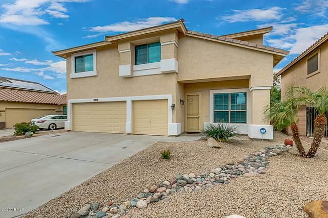 20828 N 90TH Avenue, Peoria, AZ 85382 (MLS #6037630) :: Conway Real Estate