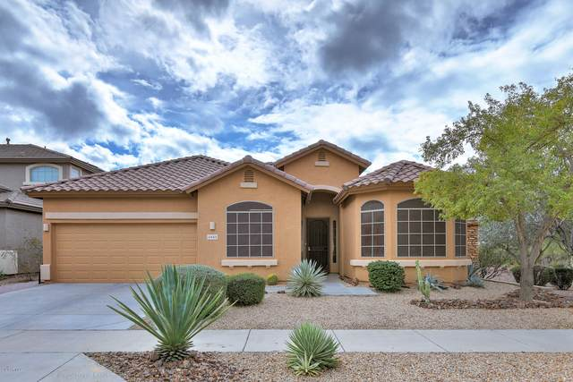 2443 W Long Shadow Trail, Phoenix, AZ 85085 (MLS #6037638) :: The Bill and Cindy Flowers Team