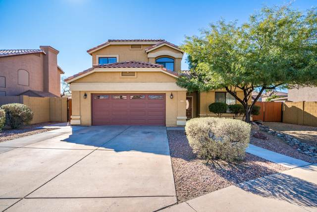 2361 E Wildhorse Place, Chandler, AZ 85286 (MLS #6037640) :: Dave Fernandez Team | HomeSmart