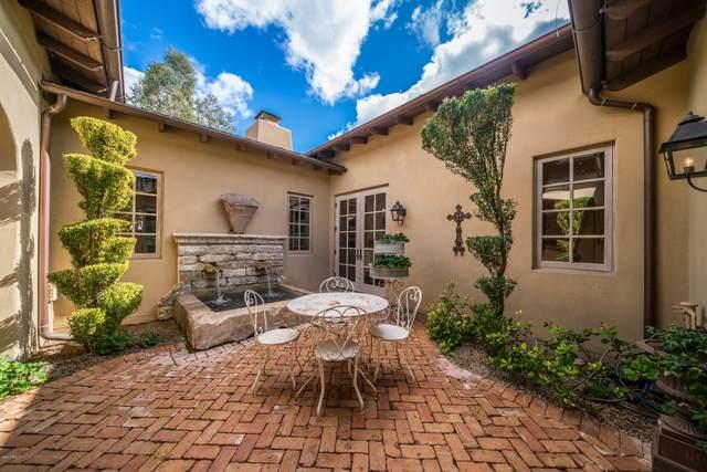 5525 E Lincoln Drive #111, Paradise Valley, AZ 85253 (MLS #6037659) :: Homehelper Consultants