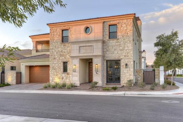 3932 E Mitchell Drive, Phoenix, AZ 85018 (MLS #6037672) :: RE/MAX Excalibur
