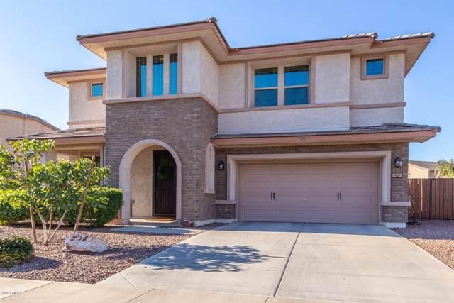 18111 W Glenrosa Avenue, Goodyear, AZ 85395 (MLS #6037679) :: Conway Real Estate
