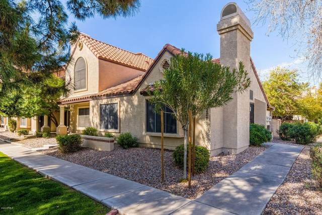 921 W University Drive #1228, Mesa, AZ 85201 (MLS #6037690) :: The Results Group