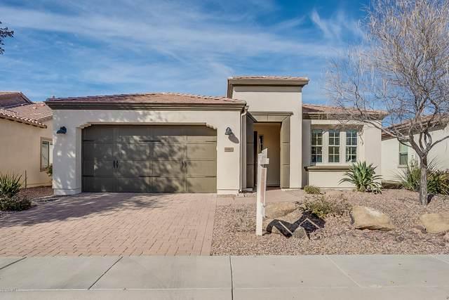 1680 E Atole Place, Queen Creek, AZ 85140 (MLS #6037712) :: Riddle Realty Group - Keller Williams Arizona Realty