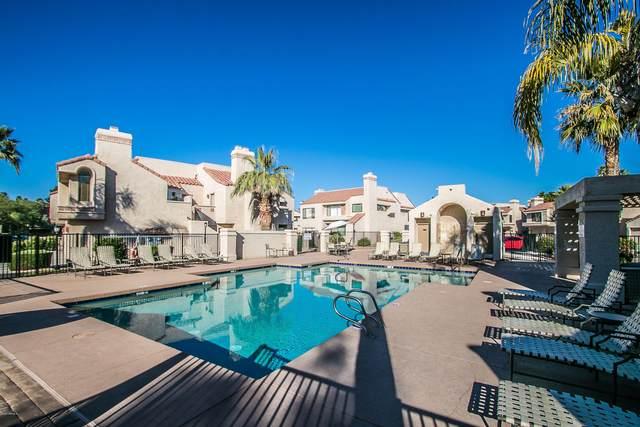 10055 E Mountainview Lake Drive #2061, Scottsdale, AZ 85258 (MLS #6037716) :: Conway Real Estate