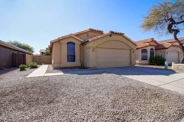12621 W Cambridge Avenue, Avondale, AZ 85392 (MLS #6037730) :: Riddle Realty Group - Keller Williams Arizona Realty