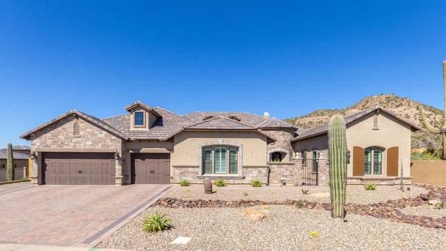 8918 E Rosedale Circle, Mesa, AZ 85207 (MLS #6037733) :: BIG Helper Realty Group at EXP Realty