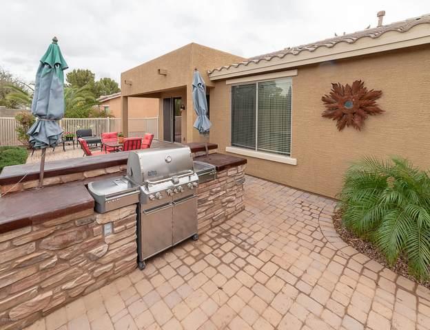 20518 N Big Dipper Drive, Maricopa, AZ 85138 (MLS #6037735) :: BIG Helper Realty Group at EXP Realty