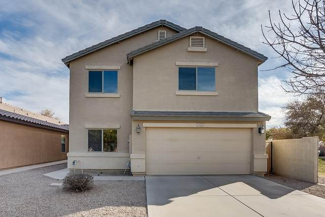 4113 E Graphite Road, San Tan Valley, AZ 85143 (MLS #6037745) :: Kortright Group - West USA Realty