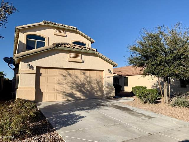 40288 W Hopper Drive, Maricopa, AZ 85138 (MLS #6037751) :: The Daniel Montez Real Estate Group