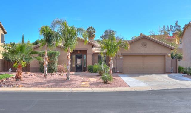 223 E Hillside Street, Mesa, AZ 85201 (MLS #6037759) :: Conway Real Estate