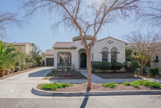 3935 N Kibbey Court, Buckeye, AZ 85396 (MLS #6037761) :: Cindy & Co at My Home Group