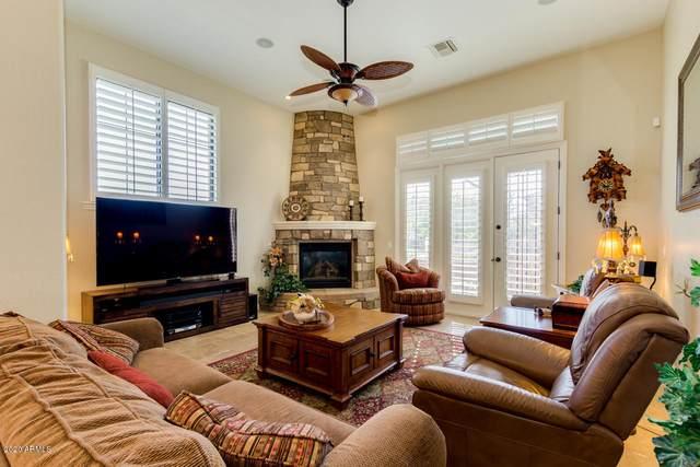 764 W Village Parkway, Litchfield Park, AZ 85340 (MLS #6037768) :: Riddle Realty Group - Keller Williams Arizona Realty