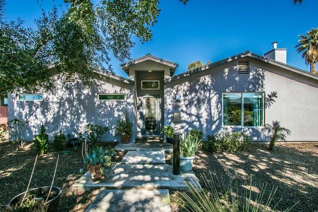 614 W 11TH Street, Tempe, AZ 85281 (MLS #6037781) :: Devor Real Estate Associates