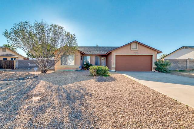 1348 N Sterling, Mesa, AZ 85207 (MLS #6037799) :: Conway Real Estate
