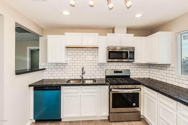 1634 E Wood Street, Phoenix, AZ 85040 (MLS #6037800) :: Conway Real Estate