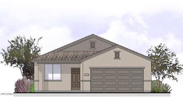 7355 W Hughes Drive, Phoenix, AZ 85043 (MLS #6037813) :: The Kenny Klaus Team