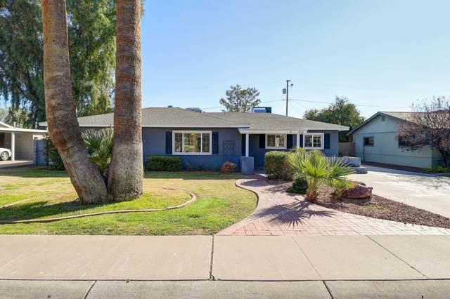 1031 E Vermont Avenue, Phoenix, AZ 85014 (MLS #6037814) :: The W Group