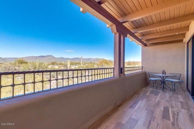 36601 N Mule Train Road C15, Carefree, AZ 85377 (MLS #6037817) :: Keller Williams Realty Phoenix