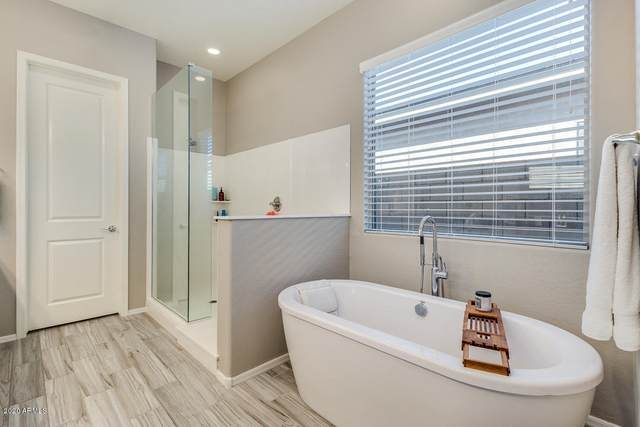 22724 E Stonecrest Drive, Queen Creek, AZ 85142 (MLS #6037836) :: Revelation Real Estate
