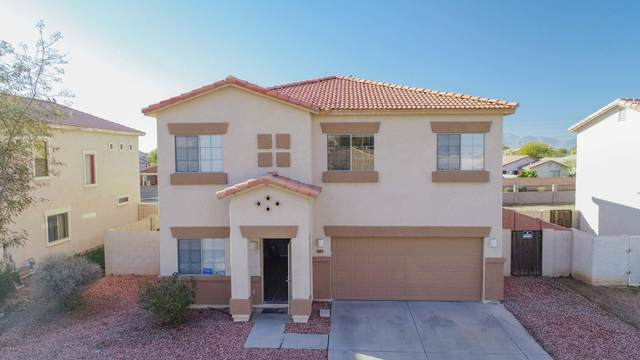 6413 W Pioneer Street, Phoenix, AZ 85043 (MLS #6037848) :: The C4 Group