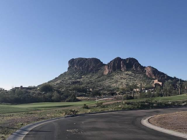 9611 E Tee Box Court, Gold Canyon, AZ 85118 (MLS #6037865) :: Conway Real Estate