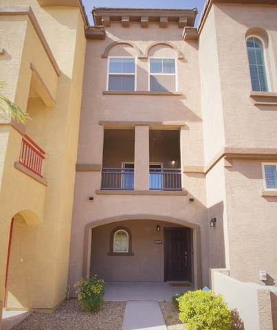 2150 W Alameda Road #1117, Phoenix, AZ 85085 (MLS #6037867) :: The C4 Group