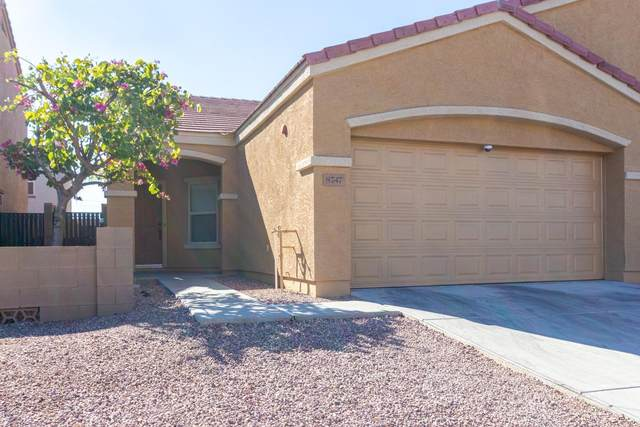 8747 W Wood Drive, Peoria, AZ 85381 (MLS #6037874) :: Devor Real Estate Associates