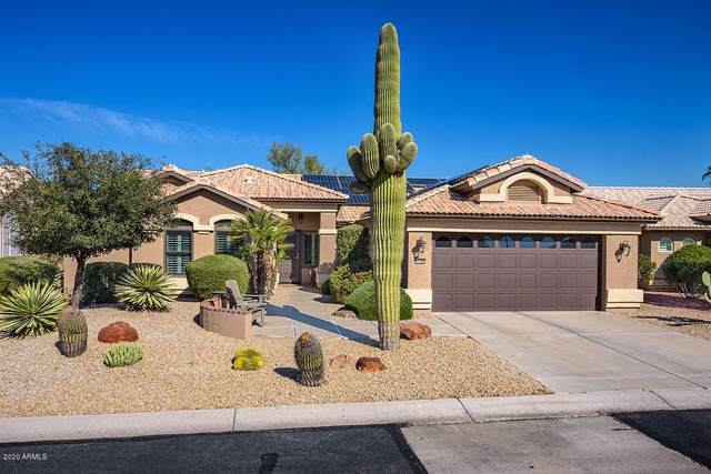 15384 W Piccadilly Road, Goodyear, AZ 85395 (MLS #6037879) :: RE/MAX Excalibur