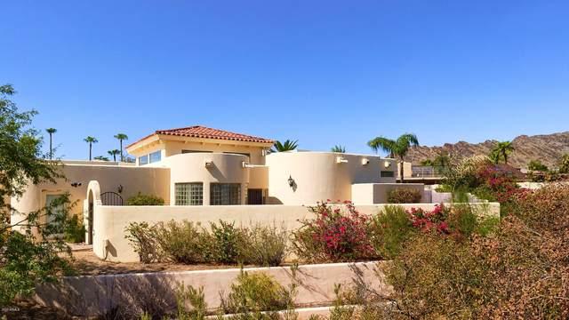 2140 E Northview Avenue, Phoenix, AZ 85020 (MLS #6037883) :: Devor Real Estate Associates