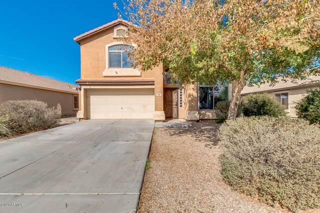 786 W Cedar Tree Drive, San Tan Valley, AZ 85143 (MLS #6037890) :: The Property Partners at eXp Realty