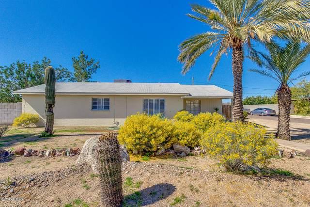 8048 N 12TH Street, Phoenix, AZ 85020 (MLS #6037891) :: Brett Tanner Home Selling Team