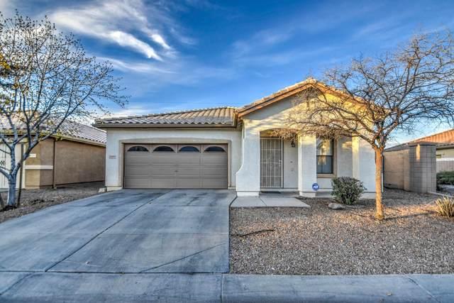 1280 S Bridgegate Drive, Gilbert, AZ 85296 (MLS #6037902) :: RE/MAX Excalibur